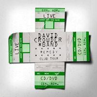 Remedy Club Tour Live