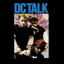 DC Talk album