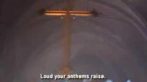 Libera Angel Voices Onward Christian Soldiers