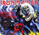 The Number of the Beast (album Iron Maiden)