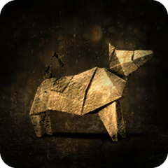 File:Heavy Rain gold dog trophy.png