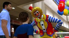 Heavy-rain-mall-clown