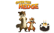 Over the Hedge Fanart 10th Anniversary