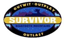 Survivor Bearthtooth Mountains main page