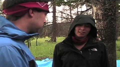 "Survivor Crazy Mountains ALL-STARS Episode Four ""You're a Monster"""