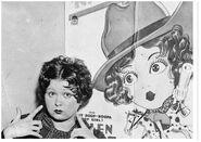 Helen Kane as Dangerous Nan Mcgrew