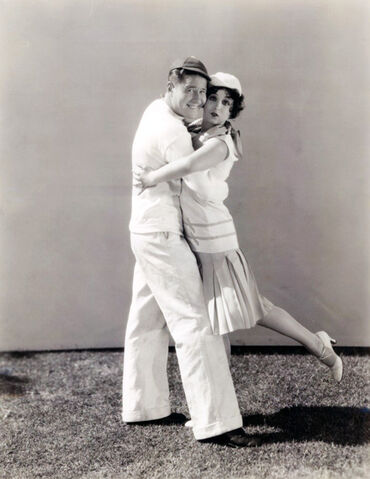 File:Jack Oakie and Helen Kane.jpg