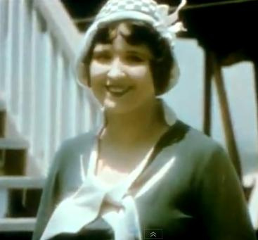 Helen Kane in Color01