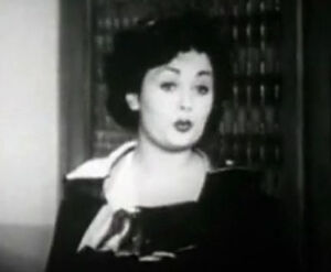 Bonnie Poe