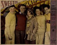 Sweetie - Helen Kane Nancy Carroll