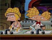 Helga(dishes)