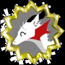 File:Luster badge.png
