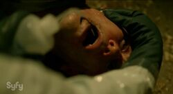 Giving Water