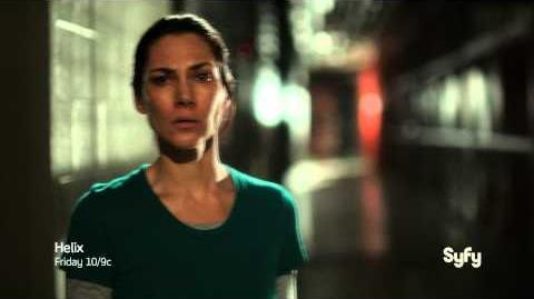 Helix First 5 Minutes Episode 104