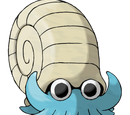 Lord Helix (Omanyte)