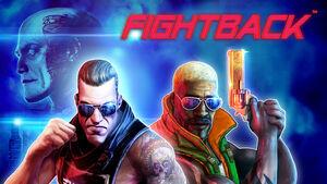 Fightback Cover