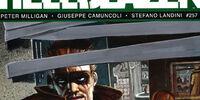 Hellblazer issue 257