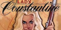 Lady Constantine issue 1