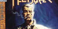 Hellblazer issue 85