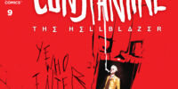 Constantine: The Hellblazer issue 9