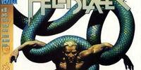 Hellblazer issue 90