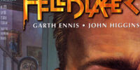 Hellblazer issue 129