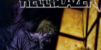 Hellblazer issue 233