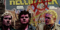 Hellblazer issue 246