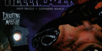 Hellblazer issue 242