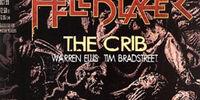 Hellblazer issue 141
