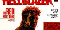 Hellblazer issue 224