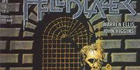 Hellblazer issue 138