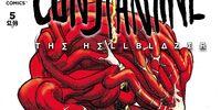 Constantine: The Hellblazer issue 5