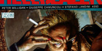 Hellblazer issue 263