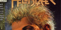 Hellblazer issue 83