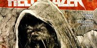 Hellblazer issue 219