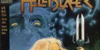 Hellblazer issue 95