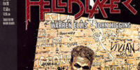 Hellblazer issue 134