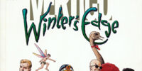 Winter's Edge issue 1