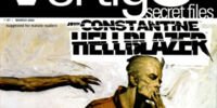 Vertigo Secret Files: Hellblazer