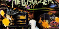 Hellblazer issue 47