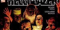 Hellblazer issue 227