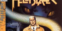 Hellblazer issue 87