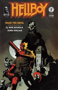 Wake the Devil 1
