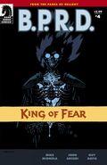 King of Fear 4