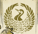 Golden Crane Society