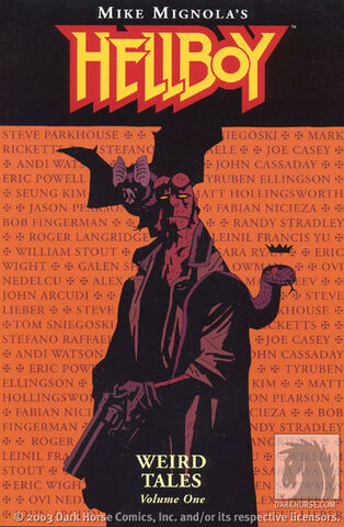 File:Weird Tales Volume 1.jpg