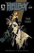 The Fury 3