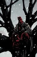 Hellboy Winter Special (2017)