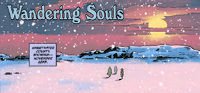 Wandering Souls - Title Panel